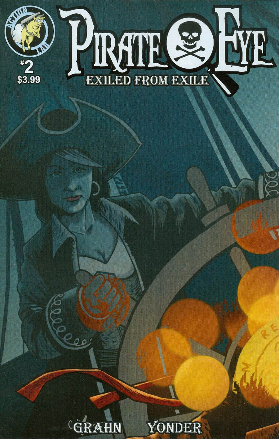 Pirate Eye Exiled From Exile #2