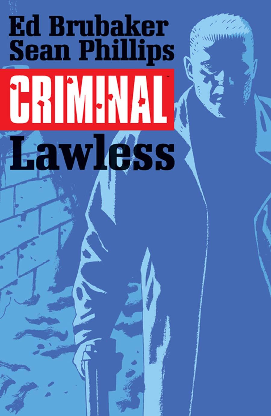 Criminal Vol 2 Lawless TP Image Edition