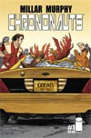 Chrononauts #1 Cover C Declan Shalvey