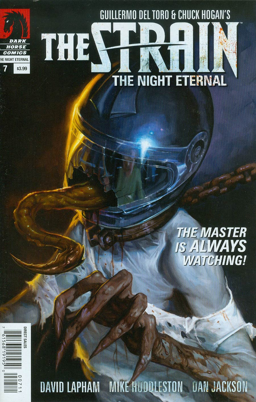 Strain The Night Eternal #7