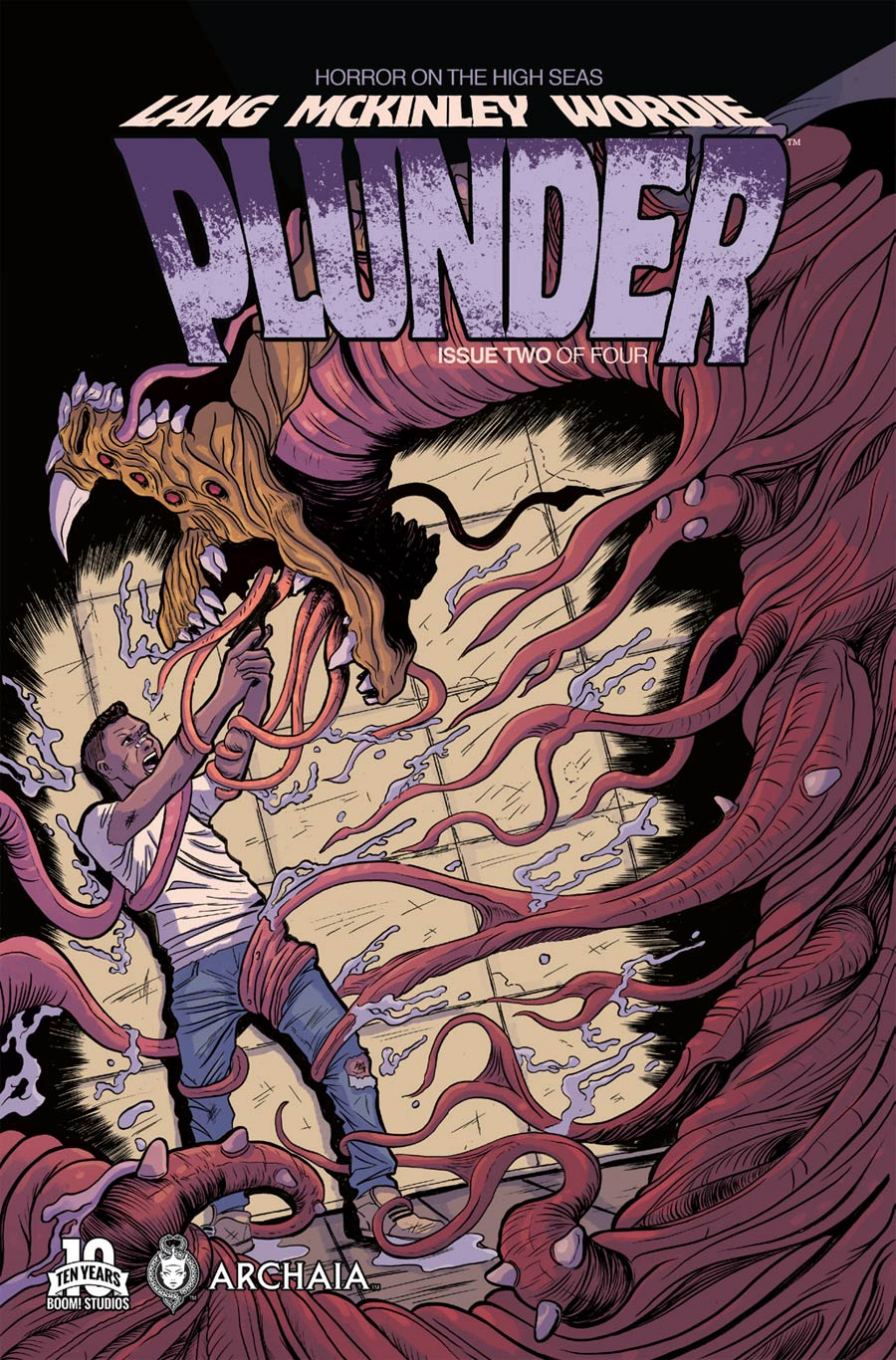Plunder #2