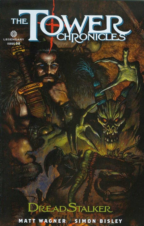 Tower Chronicles Dreadstalker #8