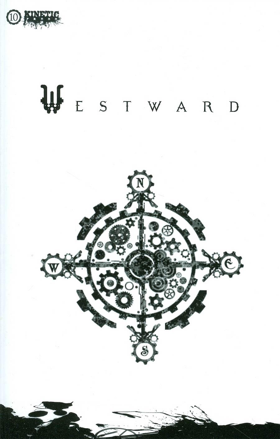 Westward #10