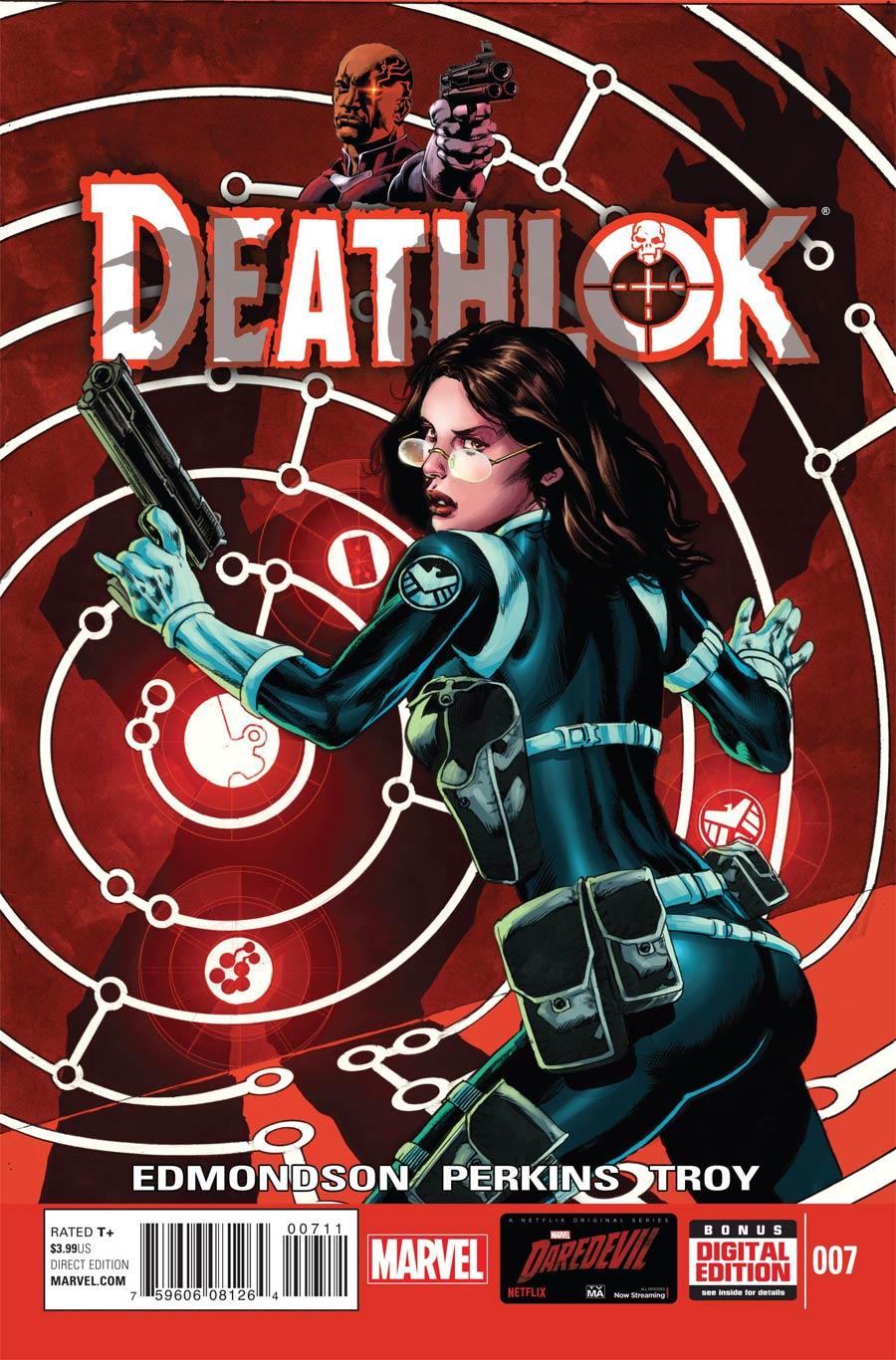 Deathlok Vol 5 #7