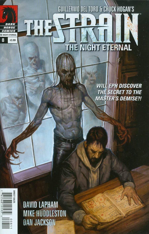 Strain The Night Eternal #8