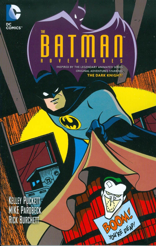 Batman Adventures Vol 2 TP