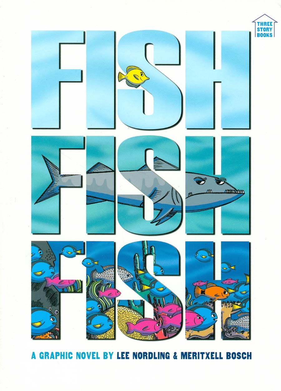 FishFishFish GN