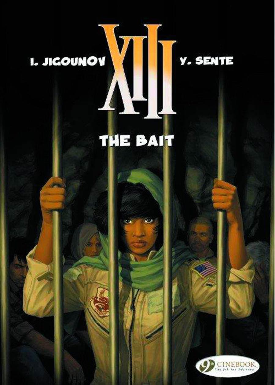 XIII Vol 20 Bait GN