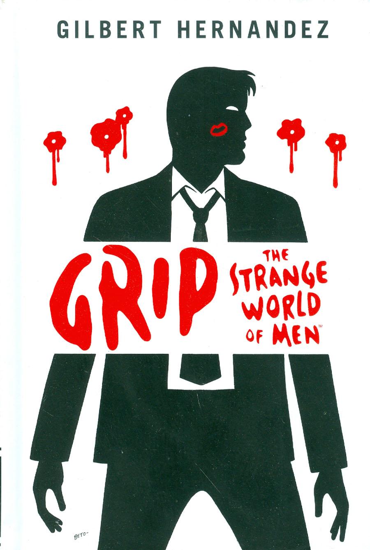 Grip Strange World Of Men HC