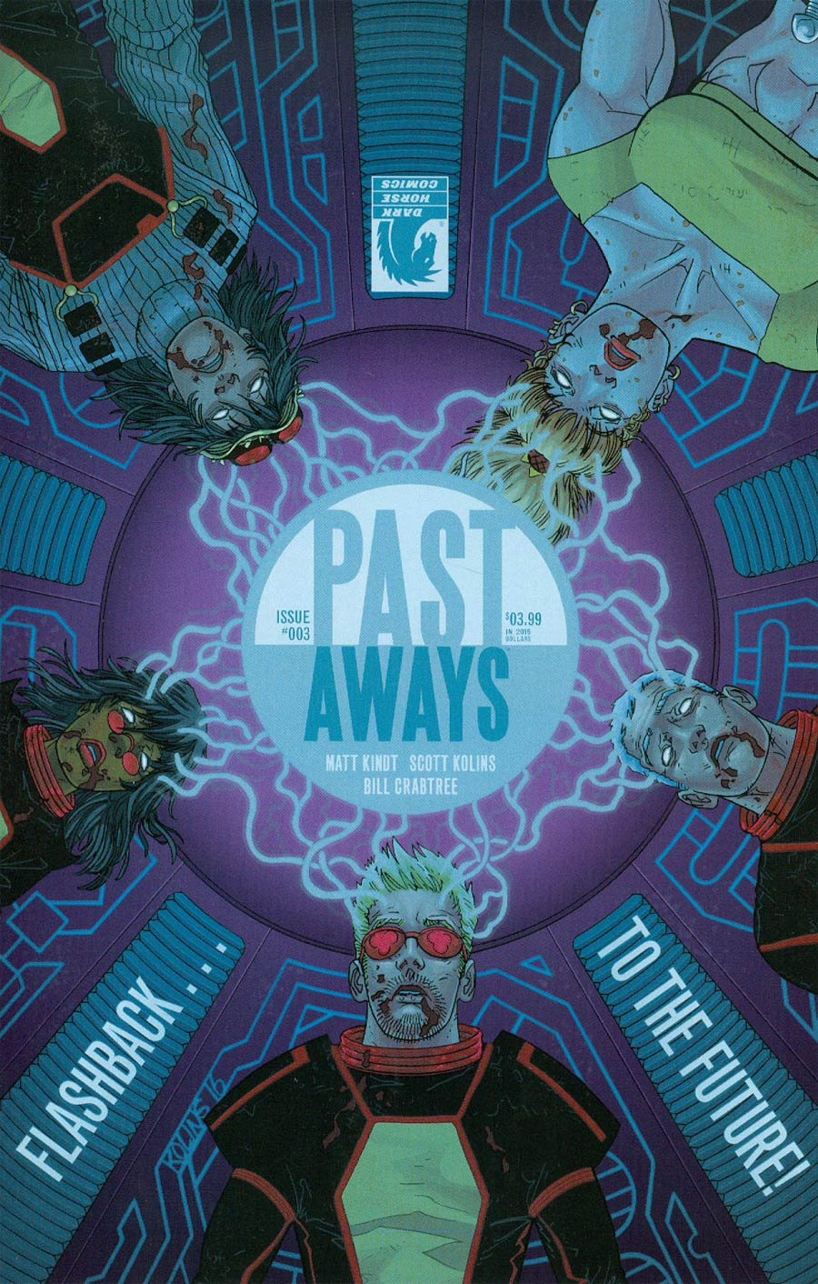 Pastaways #3