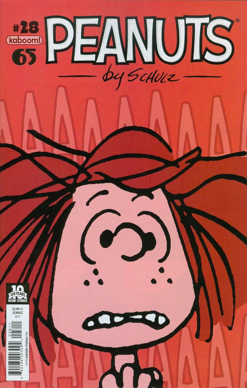 Peanuts Vol 3 #28