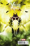 All-New X-Men #39 Cover C Incentive Andrea Sorrentino Cosmically Enhanced Variant Cover (Black Vortex Part 5)