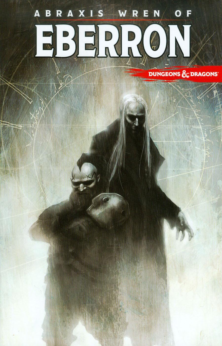 Dungeons & Dragons Abraxis Wren Of Eberron TP