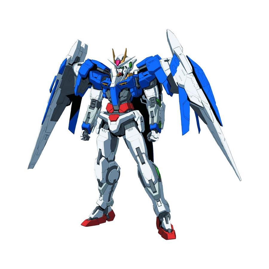 Gundam Real Grade 1/144 Kit #18 00 Raiser
