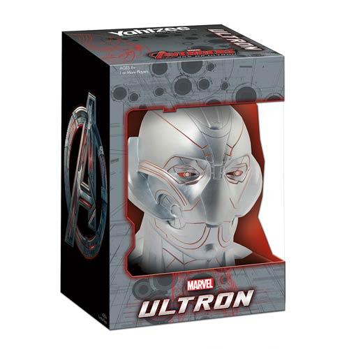 Yahtzee Avengers Ultron Edition