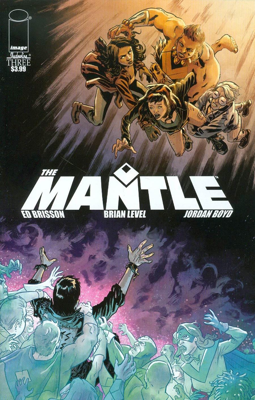 Mantle #3