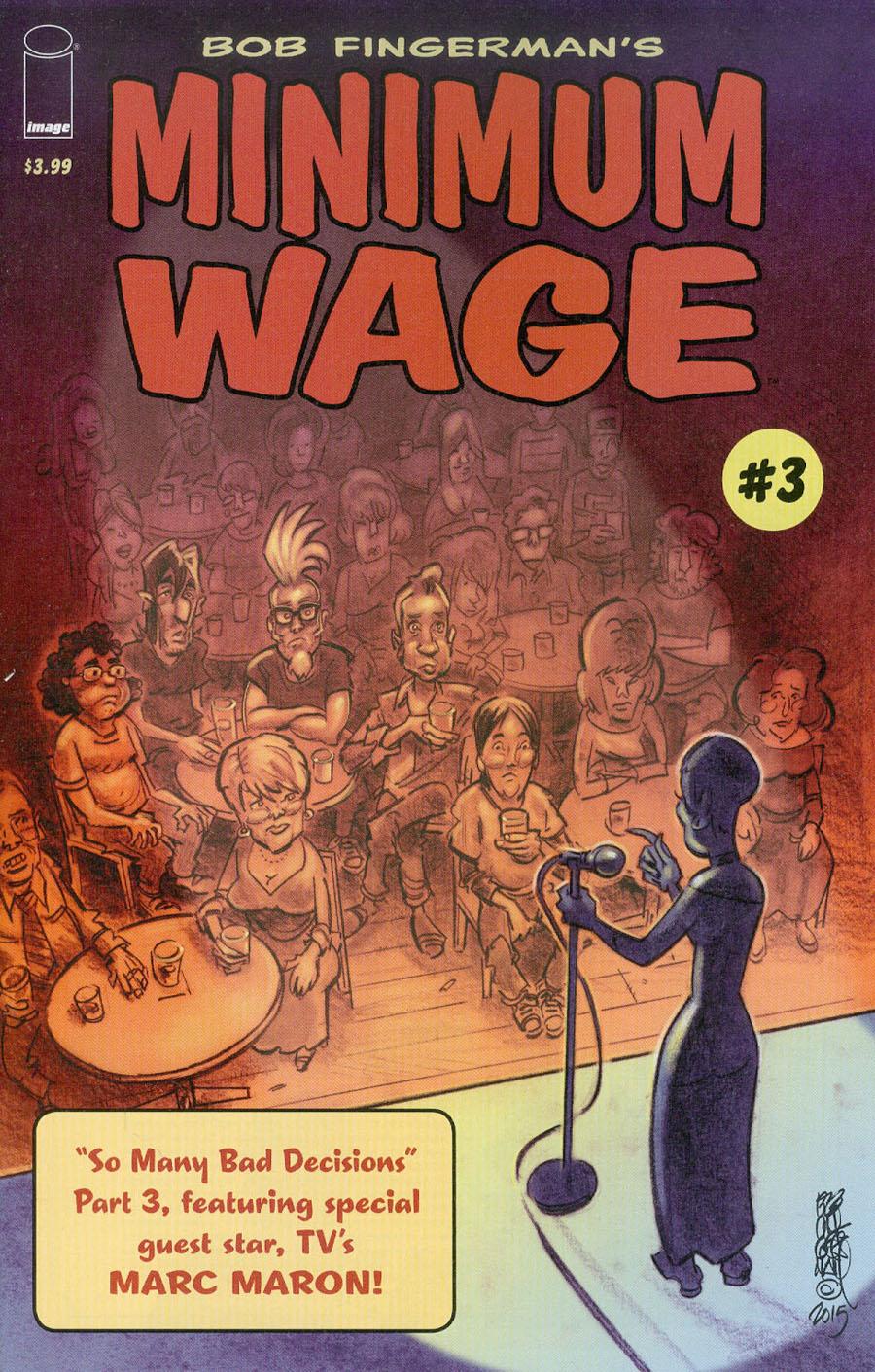 Minimum Wage So Many Bad Decisions #3