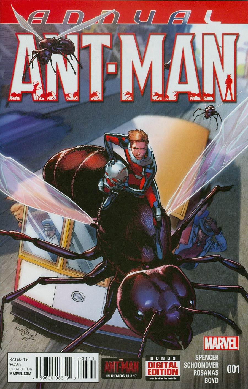 Ant-Man Annual #1
