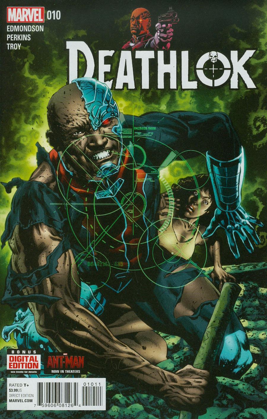 Deathlok Vol 5 #10