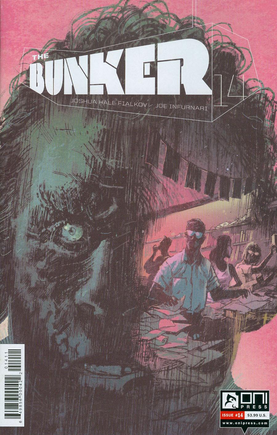Bunker #14