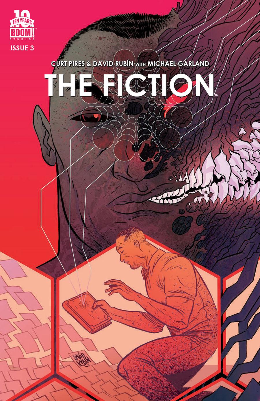 Fiction #3
