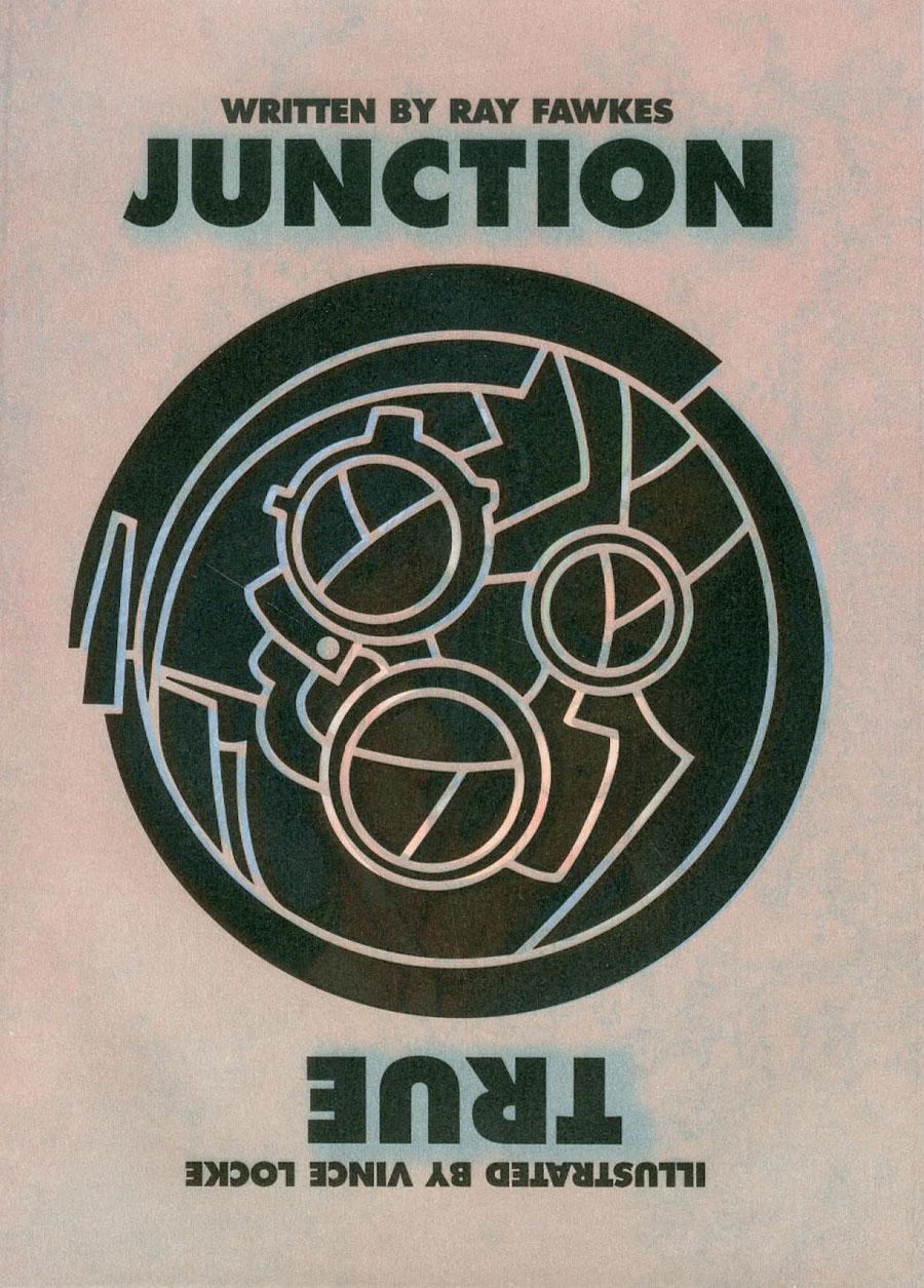 Junction True GN