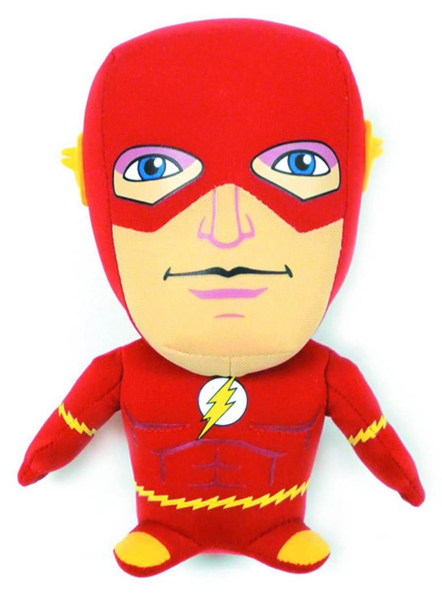 Flash Super Deformed Plush