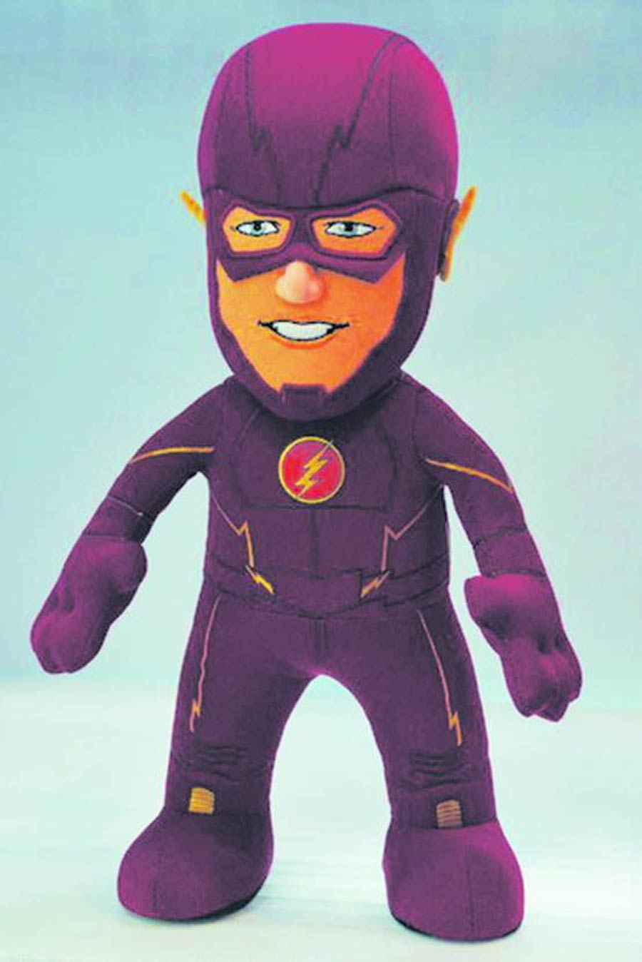Bleacher Creatures DC TV-Verse 10-Inch Plush - Flash