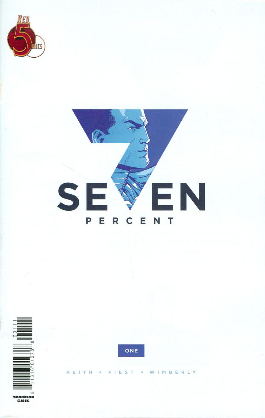 Seven Percent #1