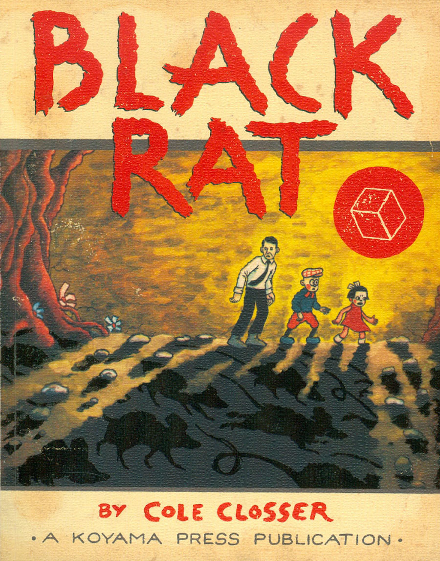 Black Rat TP