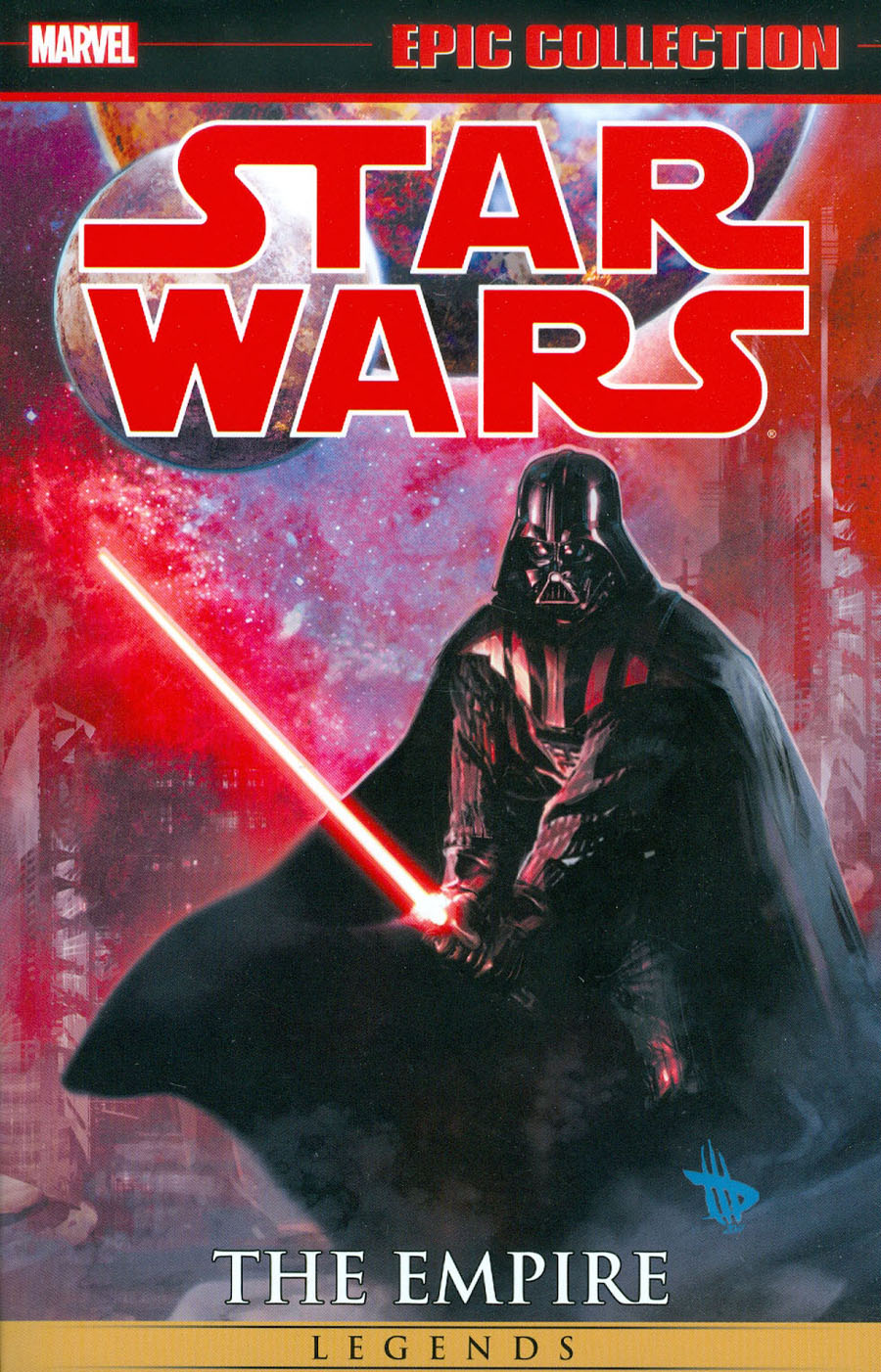 Star Wars Legends Epic Collection Empire Vol 2 TP