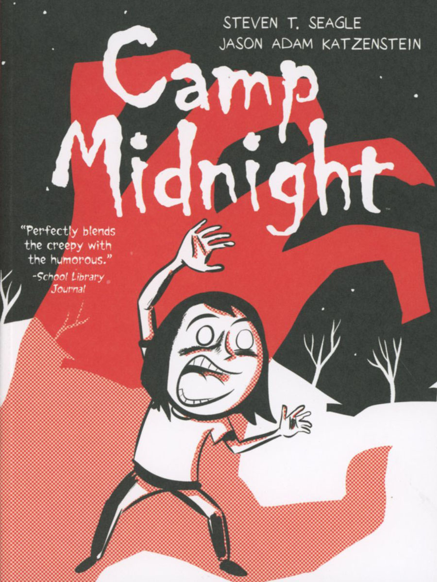 Camp Midnight Vol 1 GN