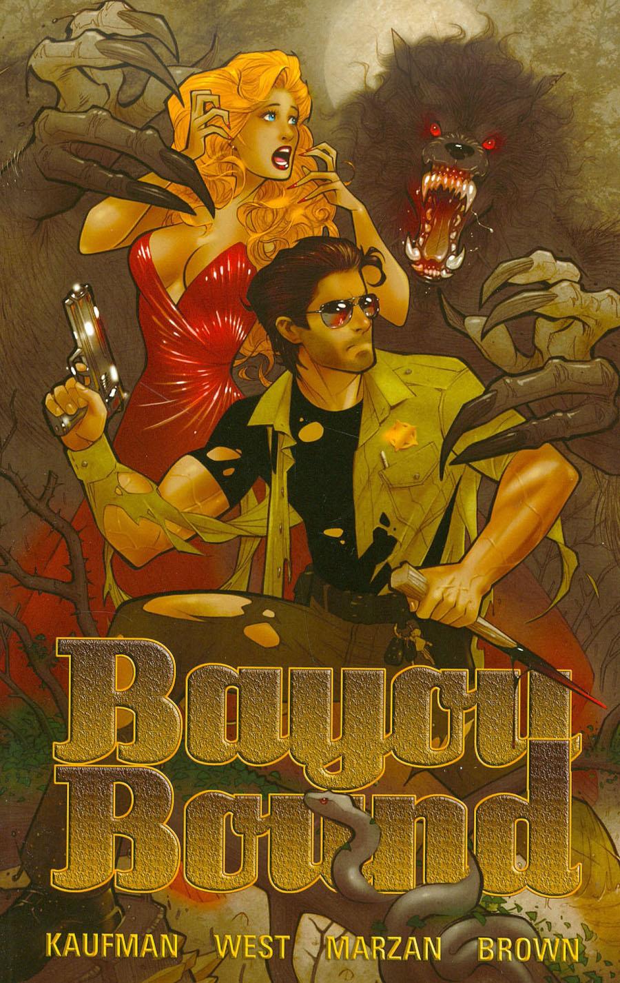 Bayou Bound GN