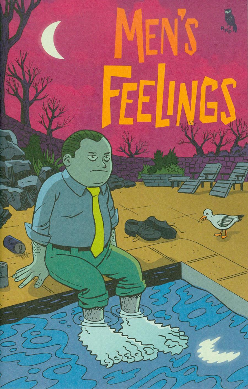 Mens Feelings #2