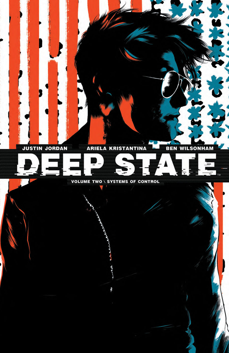 Deep State Vol 2 Systems Of Control TP