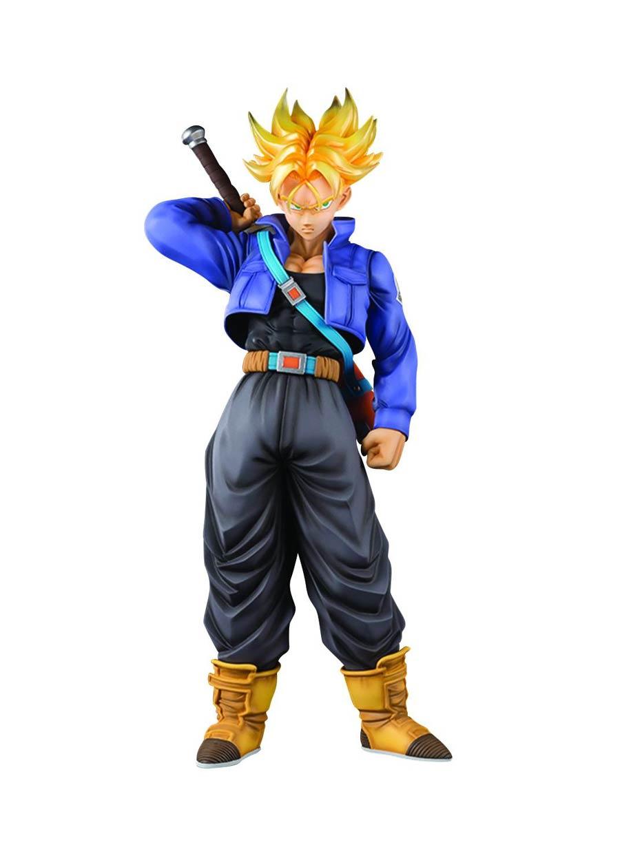 Dragon Ball Z Figuarts ZERO EX - Super Saiyan Trunks Figure