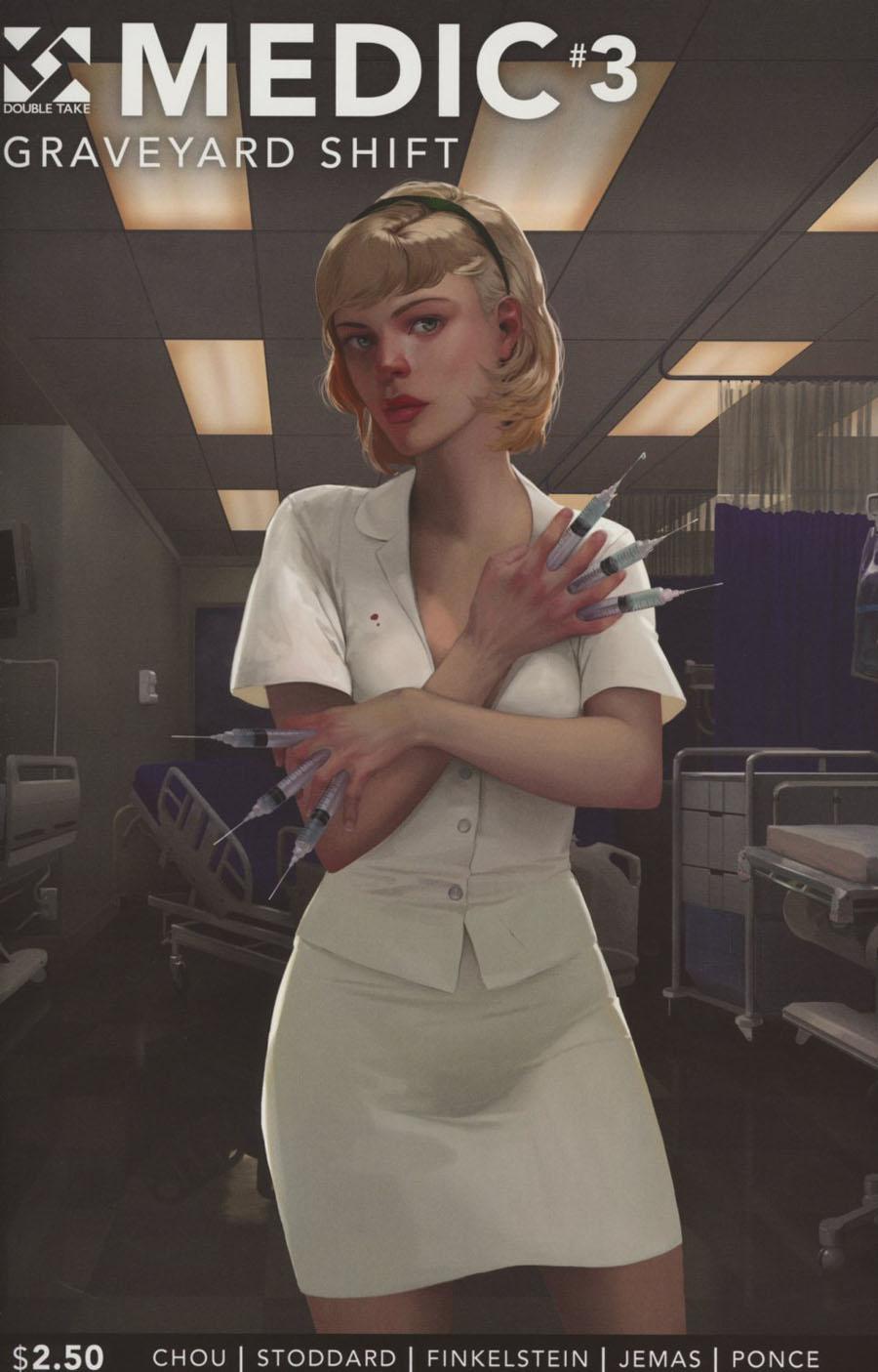 Medic #3
