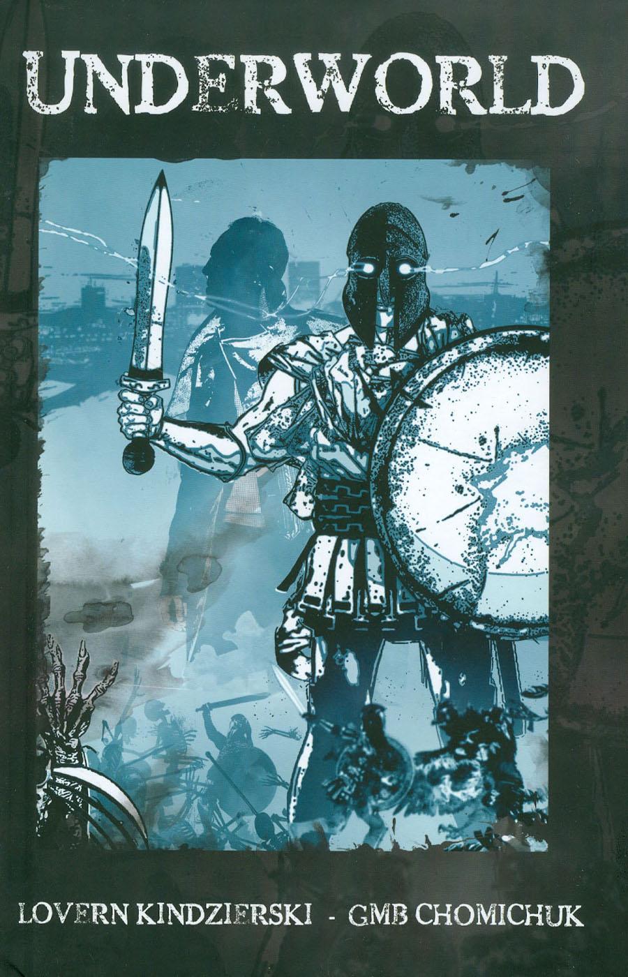 Underworld HC
