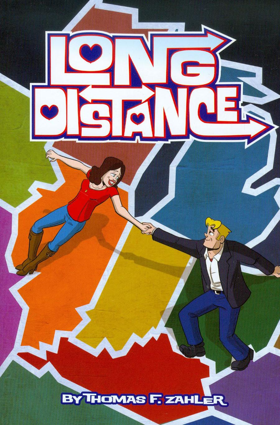Long Distance TP