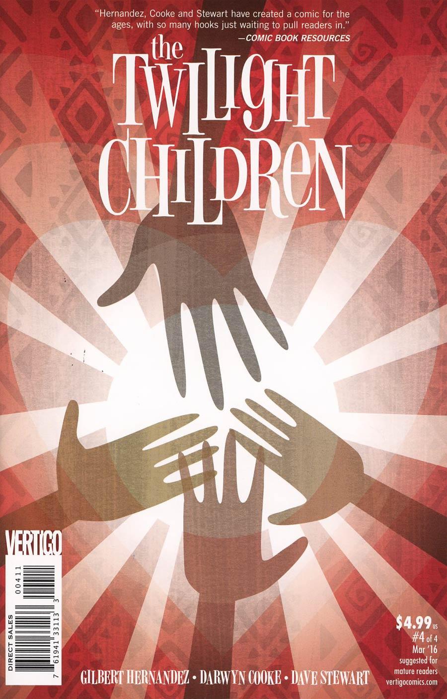 Twilight Children #4