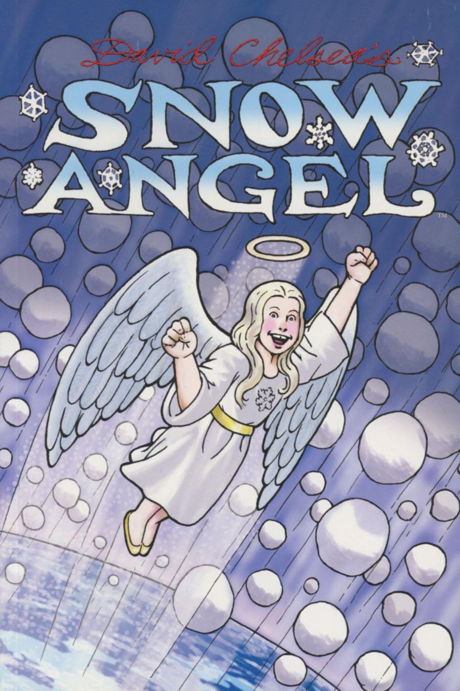 Snow Angel TP