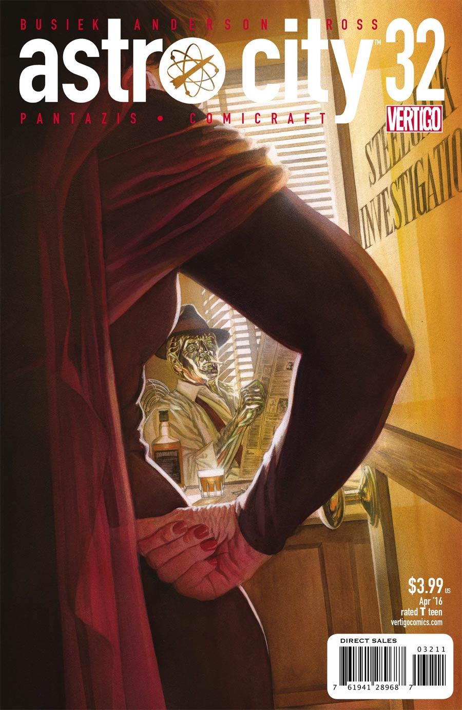 Astro City Vol 3 #32