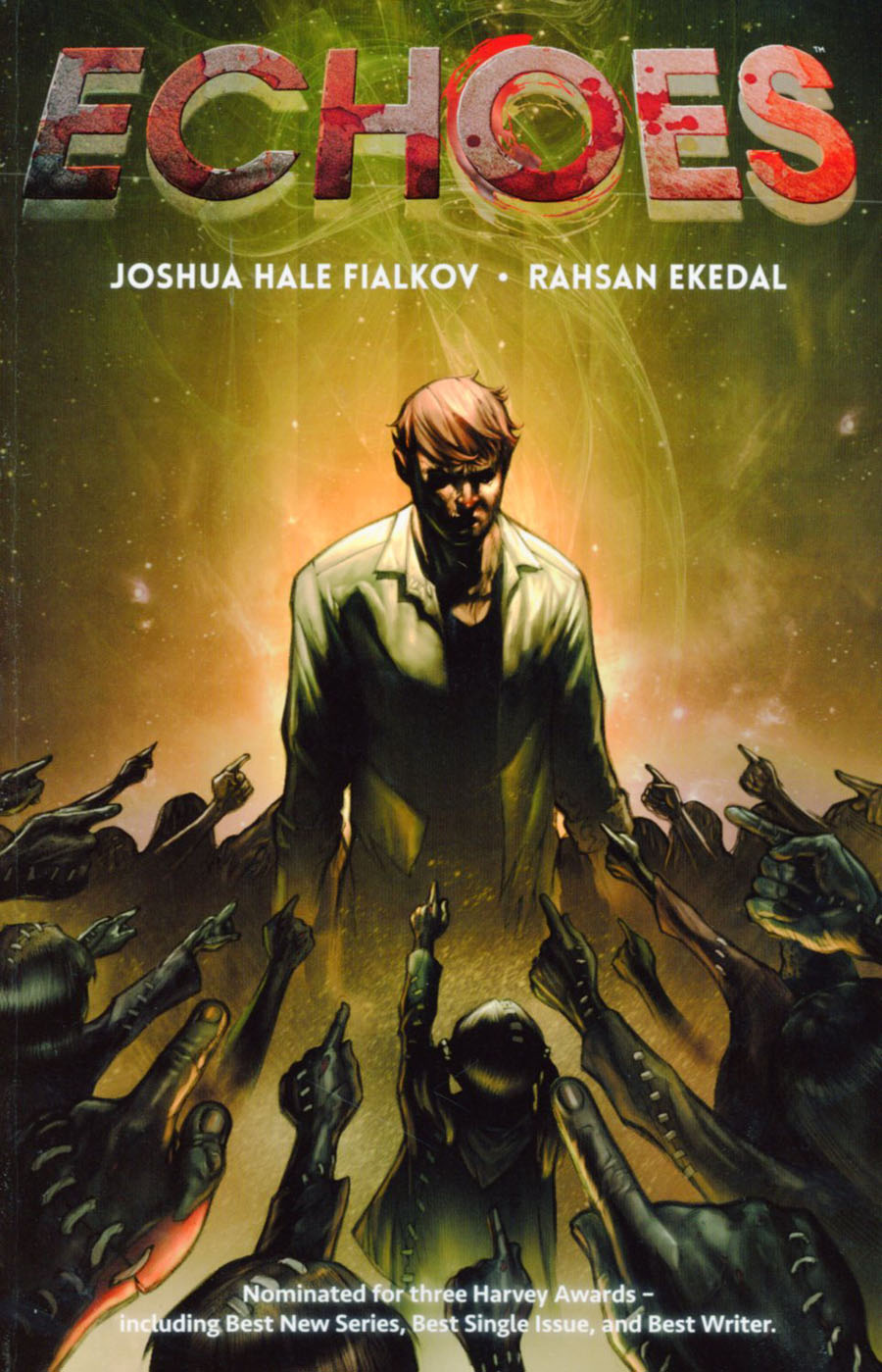 Echoes TP (Image/Top Cow)