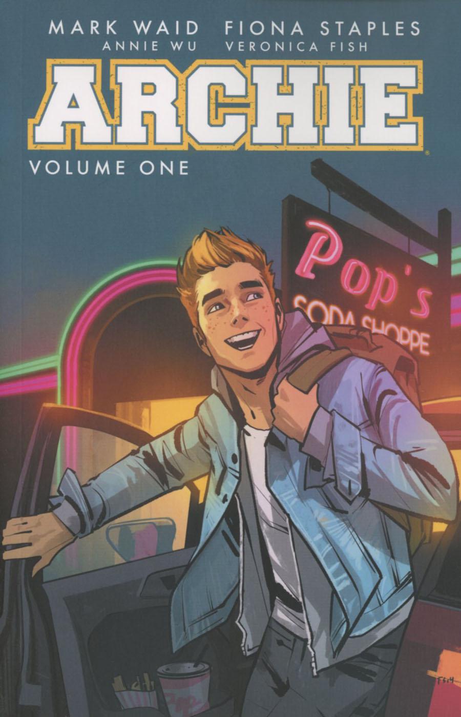 Archie Vol 1 TP