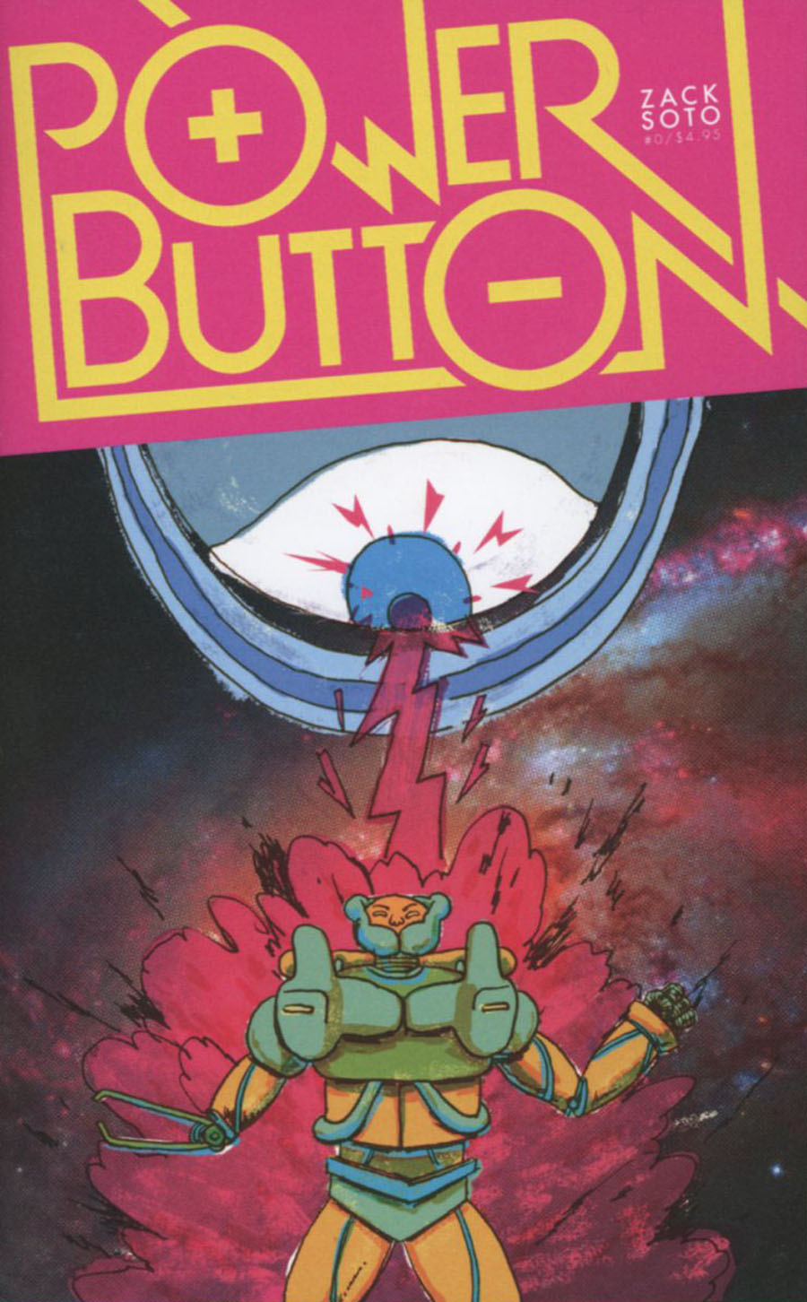 Power Button #0