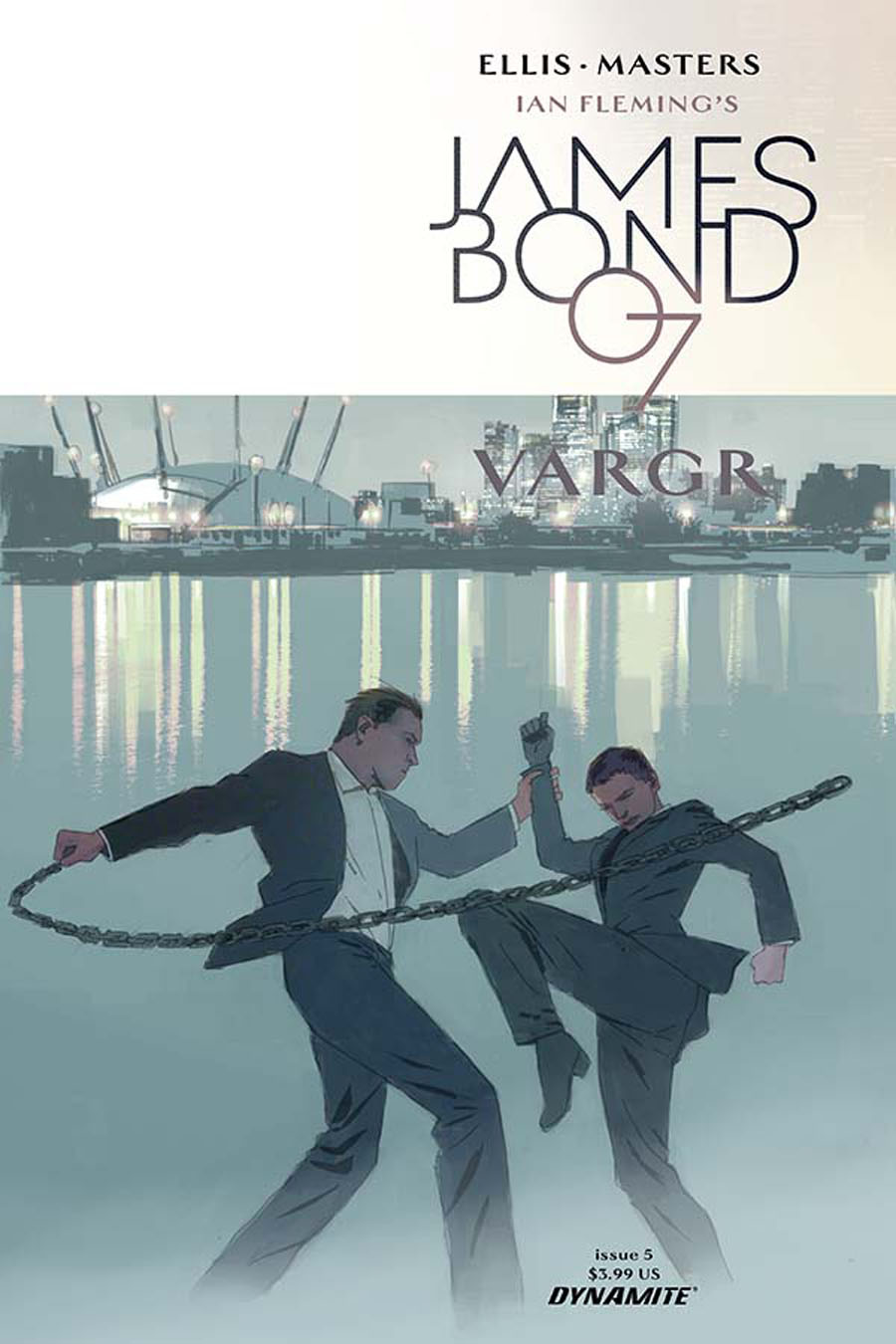 James Bond #5