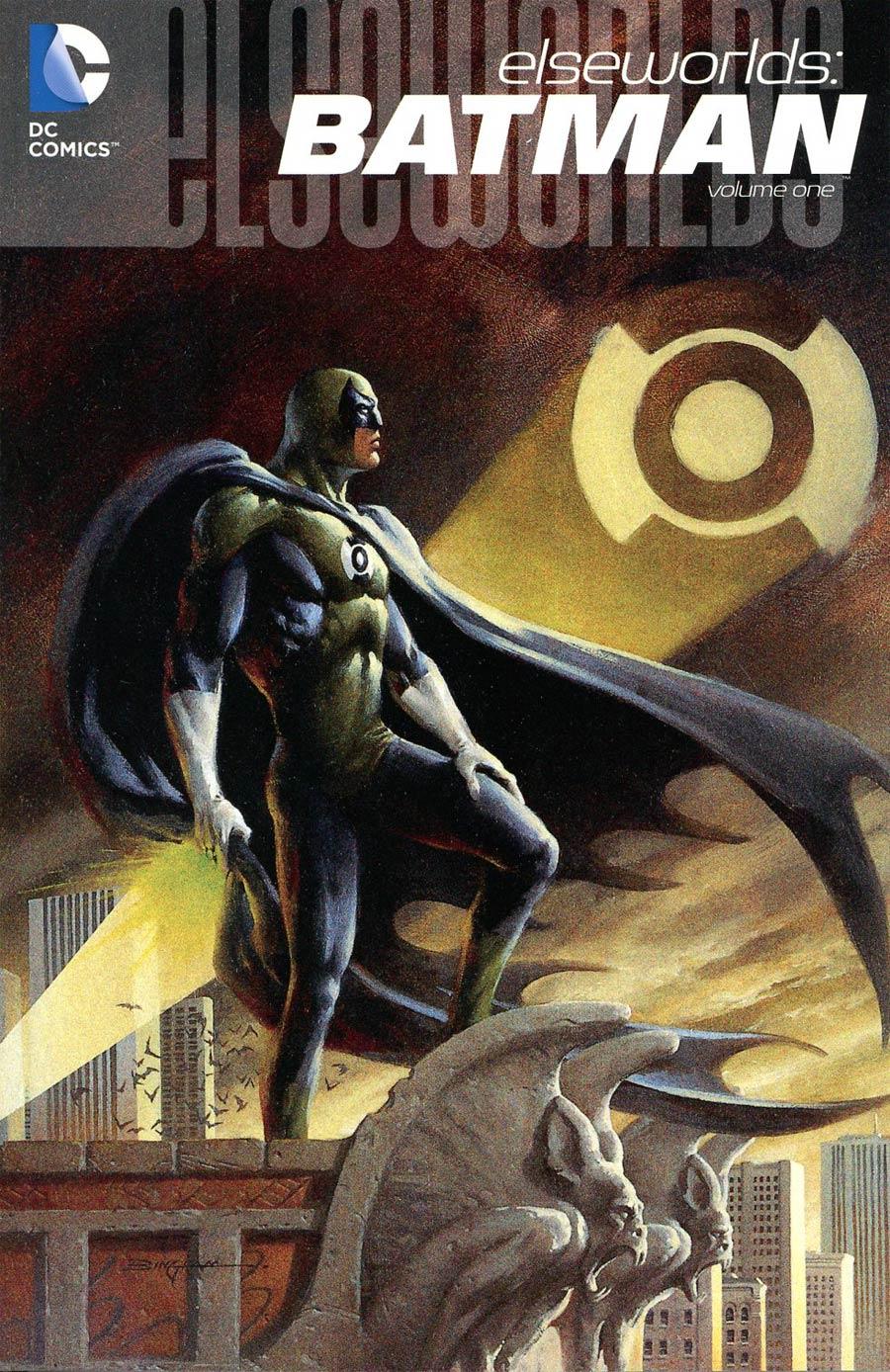 Elseworlds Batman Vol 1 TP
