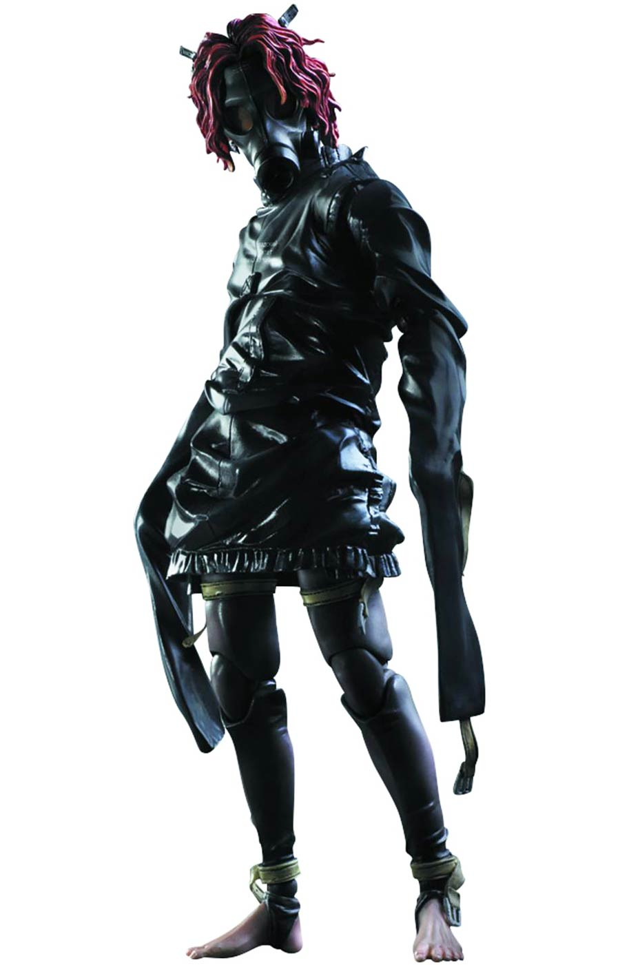 Metal Gear Solid V Phantom Pain Play Arts Kai Action Figure - Tretij Rebenok