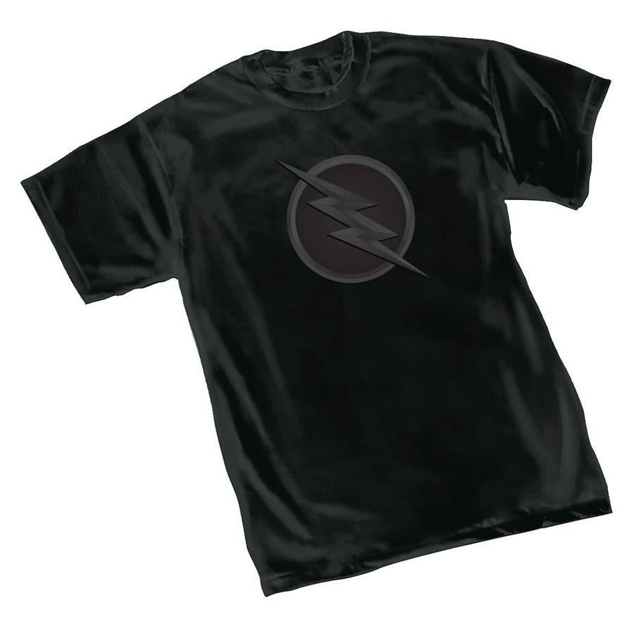 Zoom TV Symbol T-Shirt Large