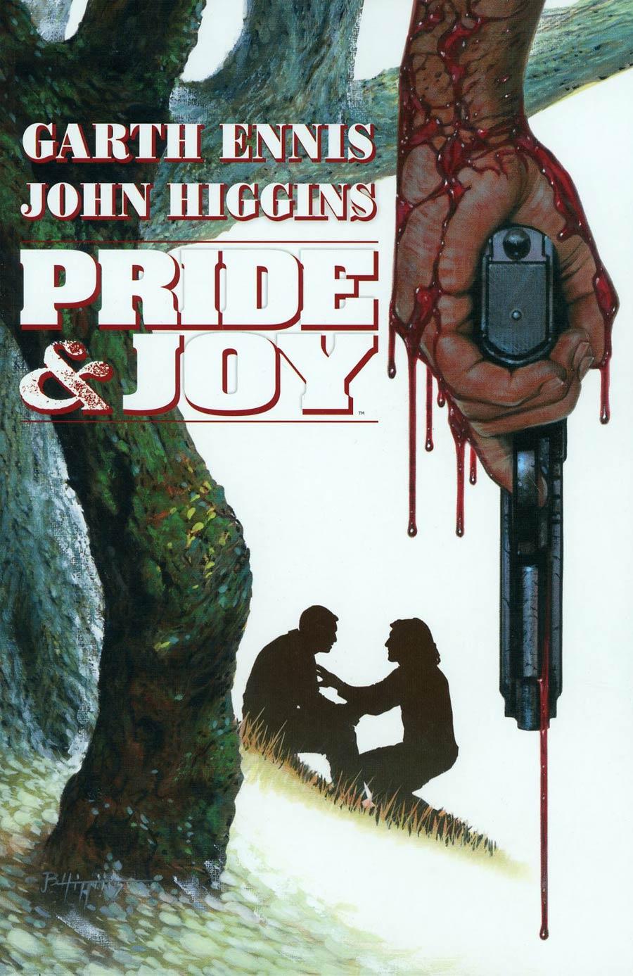 Pride & Joy GN Image Edition